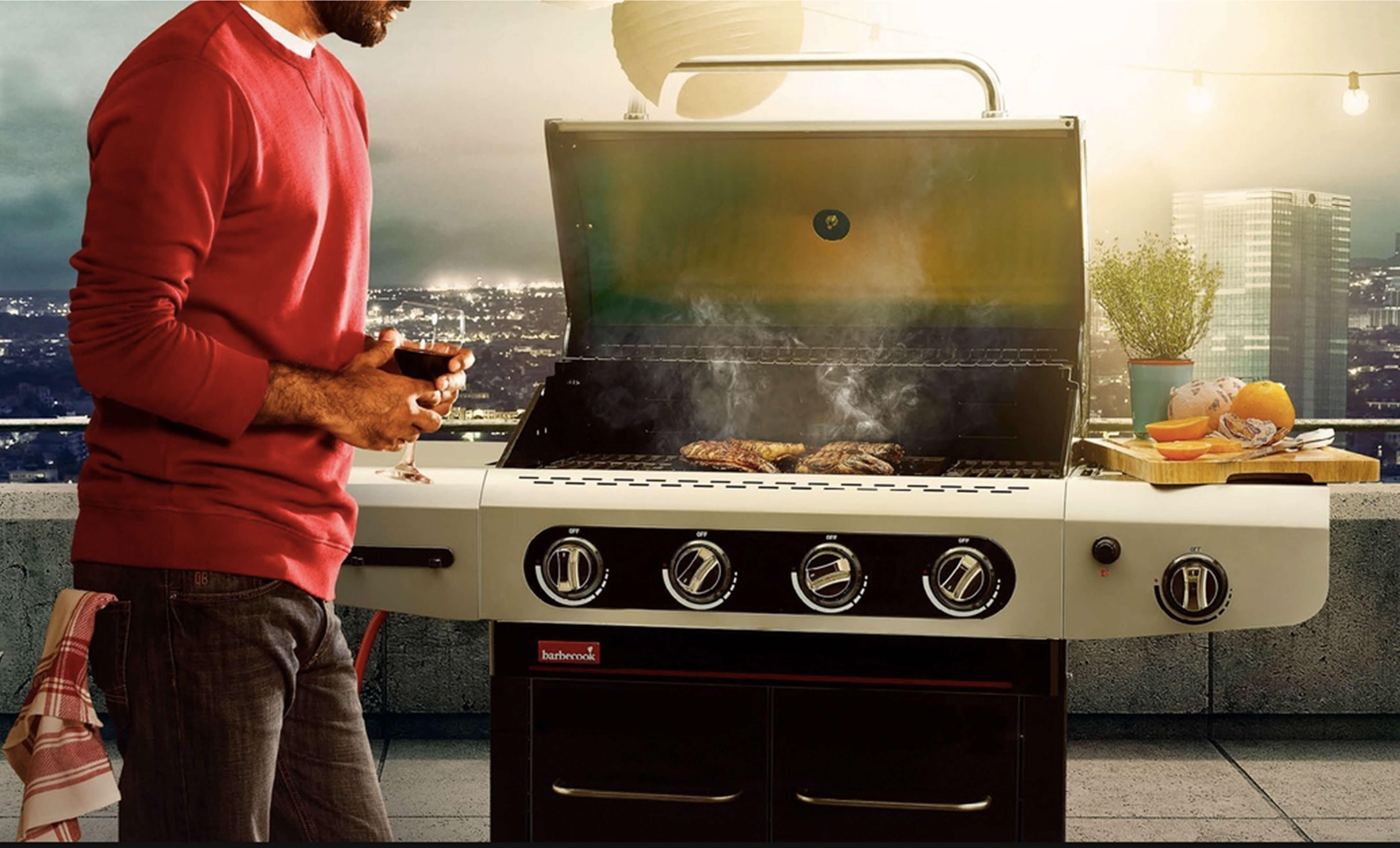 Barbecue Roma