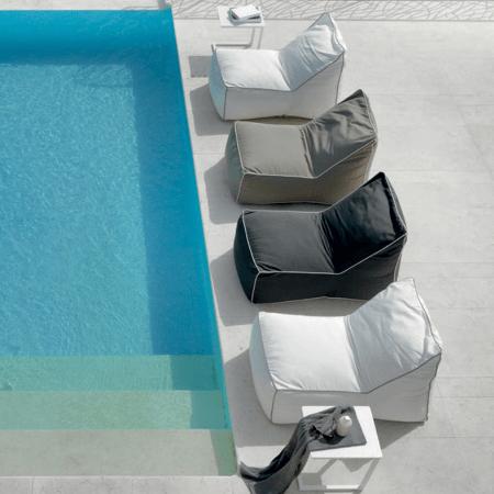Arredo piscina
